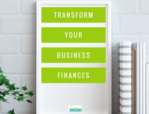 Ready to transform your business finances in 2018?